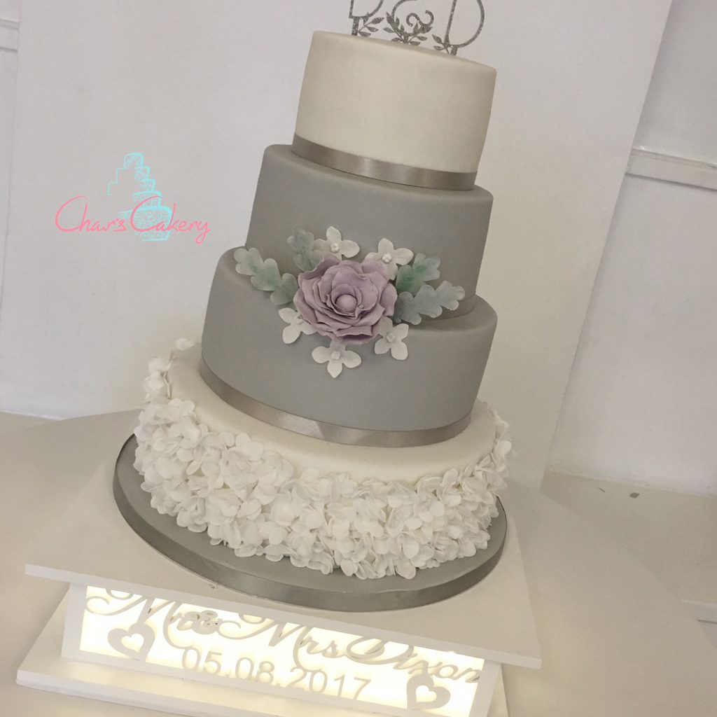 Cake Company in Morden, South London | Char's Cakery